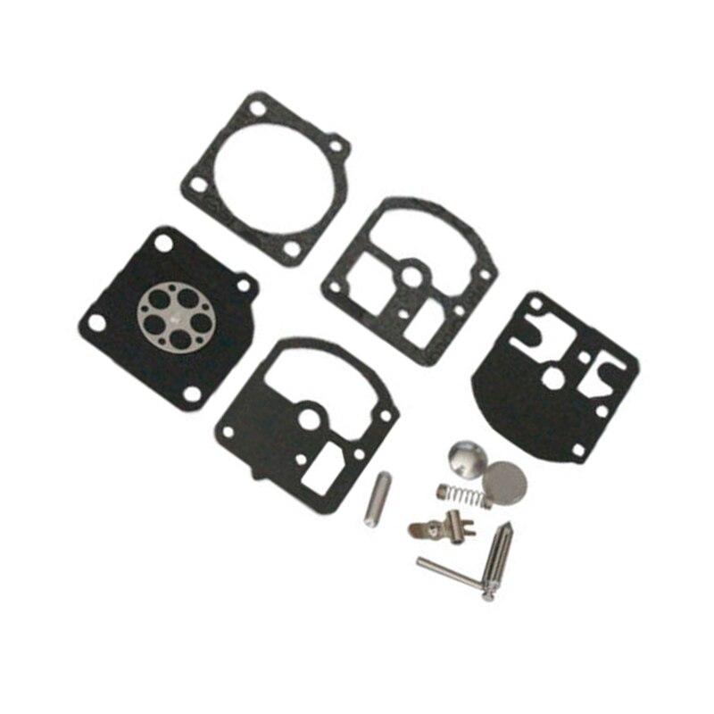 Carburetor Carb Rebuild Kit For Stihl 009 010 011 012 011AV ZAMA C1S-S1 S1A S1B