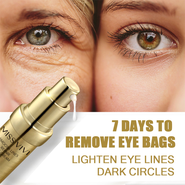 Eye Cream anti wrinkle