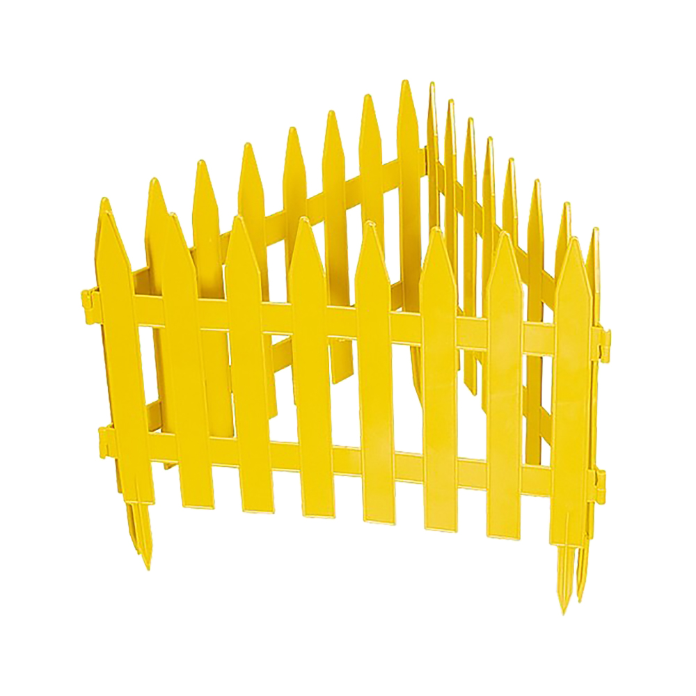 Fencing, Trellis & Gates PALISAD 65000 Reika Garden Fences Decorative Fence цена
