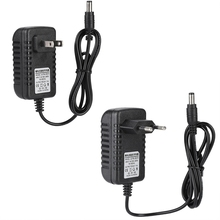 25.2V/1A Fast Charging Li ion Charger Adapter 100 240V Input with Multi level Protections Fast Charging Lithium Battery Charger