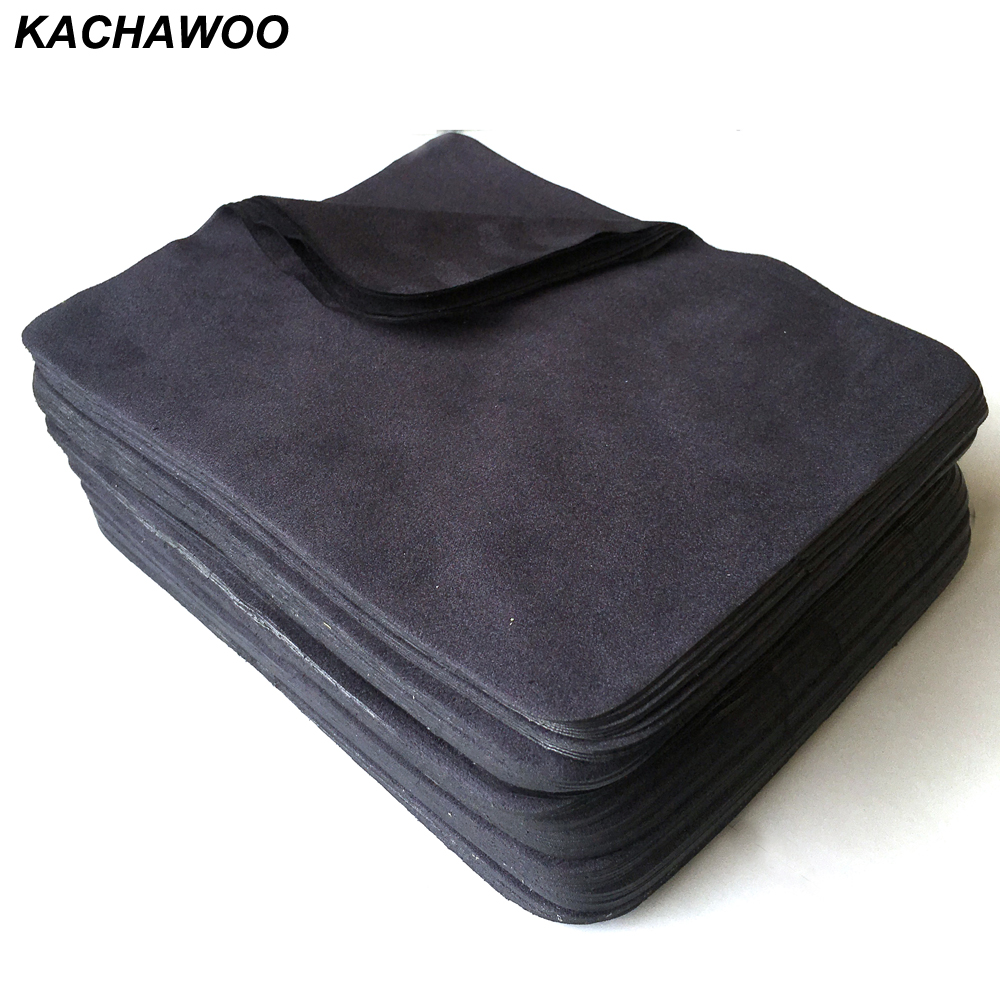 Microfiber Cloth Eyeglasses: Aliexpress.com : Buy Kachawoo 175mm X 145mm 100pcs Eyewear