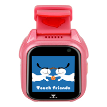Waterproof IP67 Kids Smart Watch Accurate GPS Tracker for Kid Boys Girls watch Phone Game with SOS Call Came