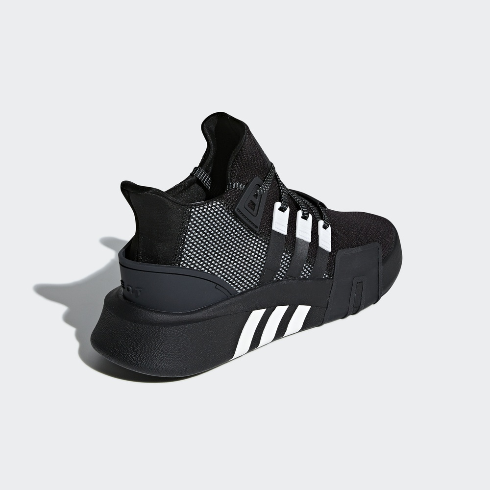finest selection 8fe3c 3c3c6 Adidas Official Clover EQT Bask Adv Men Classic Running Shoe Comfortable  Breathable Sneakers BD7772BD7773