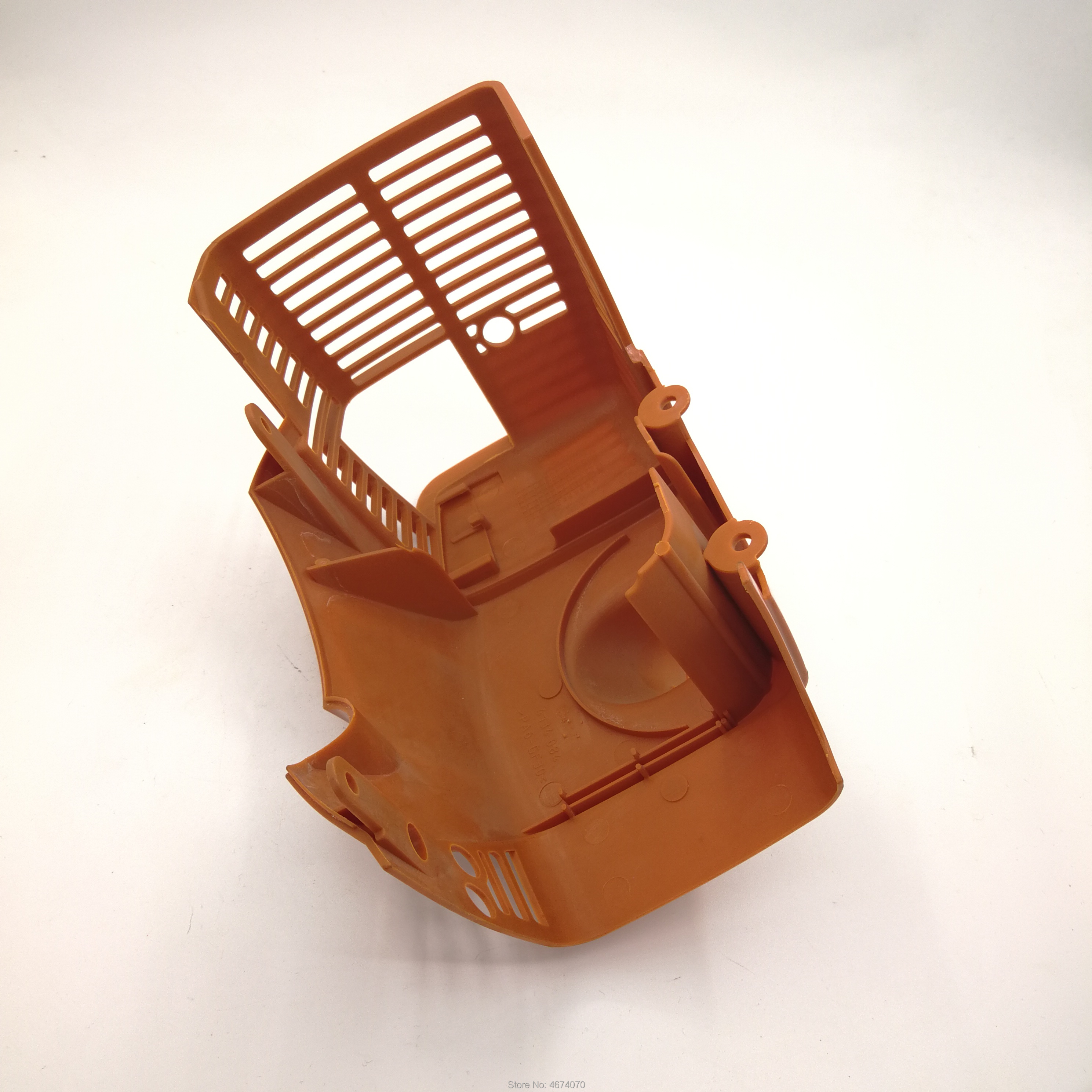 Replace Engine Plastic Top Cover Shroud for Stihl FS120 FS200 FS250 Strimmers