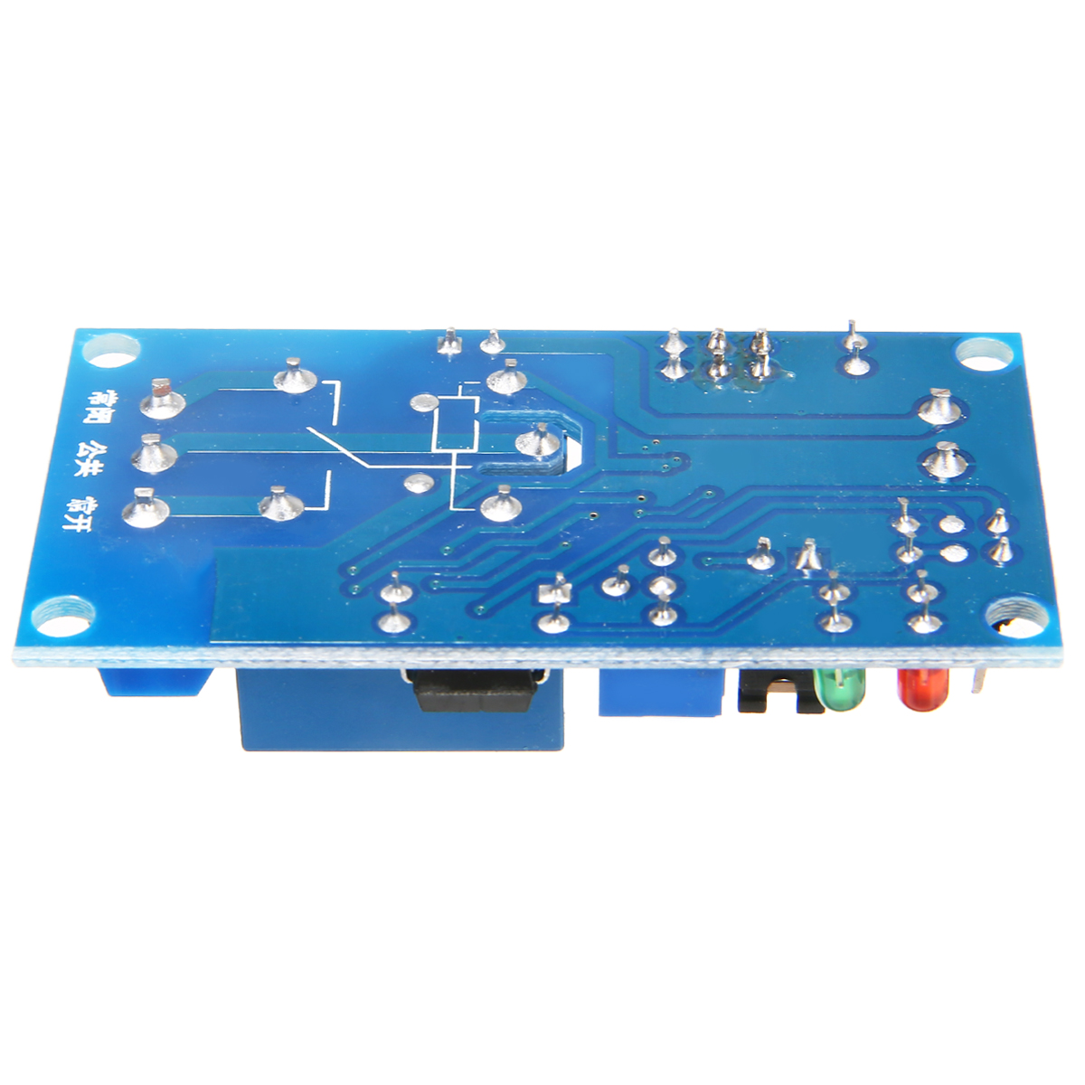 1pc DC 12V Time Delay Relay Module Circuit Timer Timing Board Switch Trigger Control Module in Relays from Home Improvement