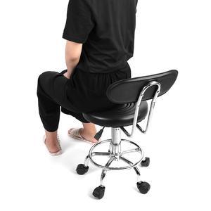 Image 3 - Có Thể Điều Chỉnh Salon Làm Tóc Tạo Kiểu Ghế Uốn Tóc Massage Phòng Thu Công Cụ Dụng Cụ