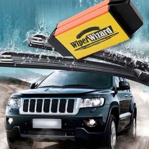 Image 5 - 앞 유리 와이퍼 블레이드 흠집 복구 복구 도구에 대한 1x 프로 자동차 자동차 와이퍼 커터 수리 도구