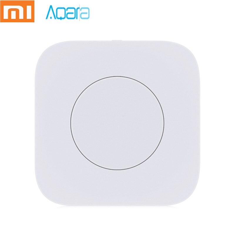 Xiaomi Aqara Wxkg11lm Smart Wireless Switch Intelligent