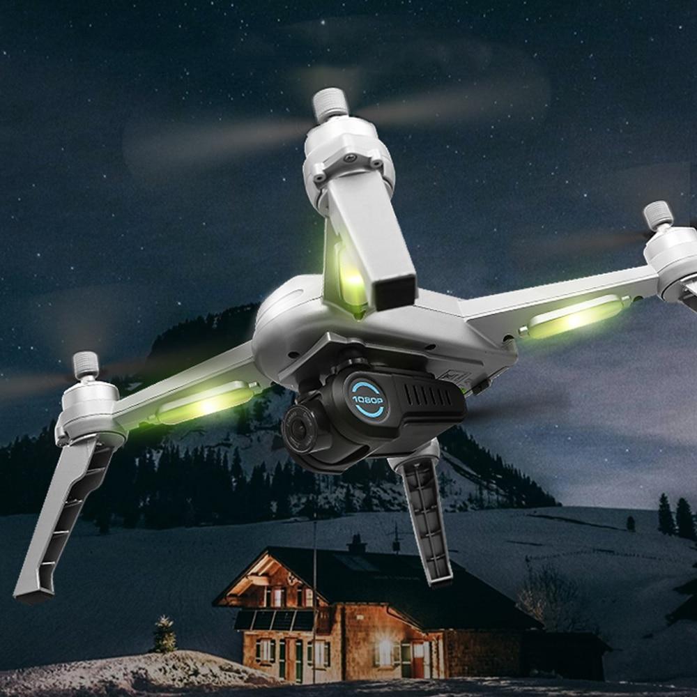 JJRC JJPRO X5 5G WiFi FPV RC Drone GPS Positioning  5