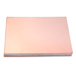 Image 5 - NEW 10pcs 15x20cm Single Sided Copper PCB Board FR4 Fiberglass Board