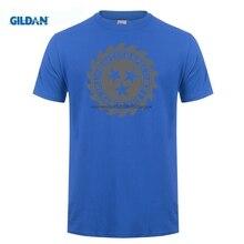 GILDAN AvatarsStore Short Sleeves Cotton Fashion T Shirt Free Shipping Whitechapel Mens Saw Is The Law shirt Black