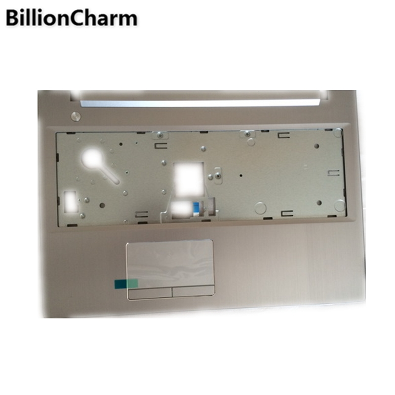 BillionCharmn New Laptop Bottom Base Cove For <font><b>Lenovo</b></font> <font><b>Z40</b></font> G40 C White Shell Whithout Touchpad image