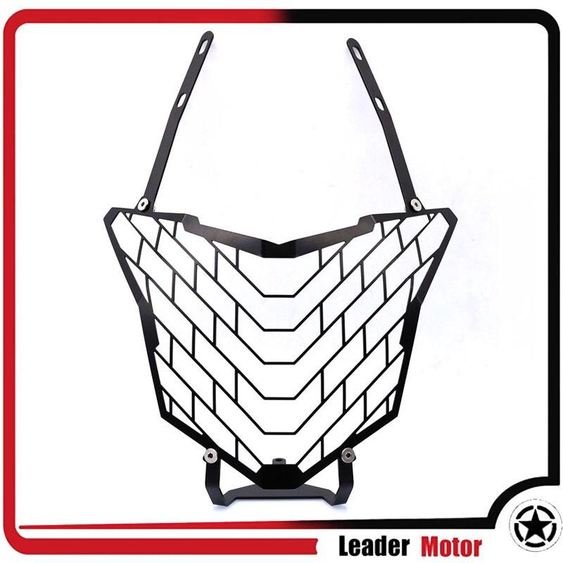 For HONDA CB500X CB 500X CB 500 X CB500 X 2016-2017 2018 motorcycle accessories headlight grille guard cover