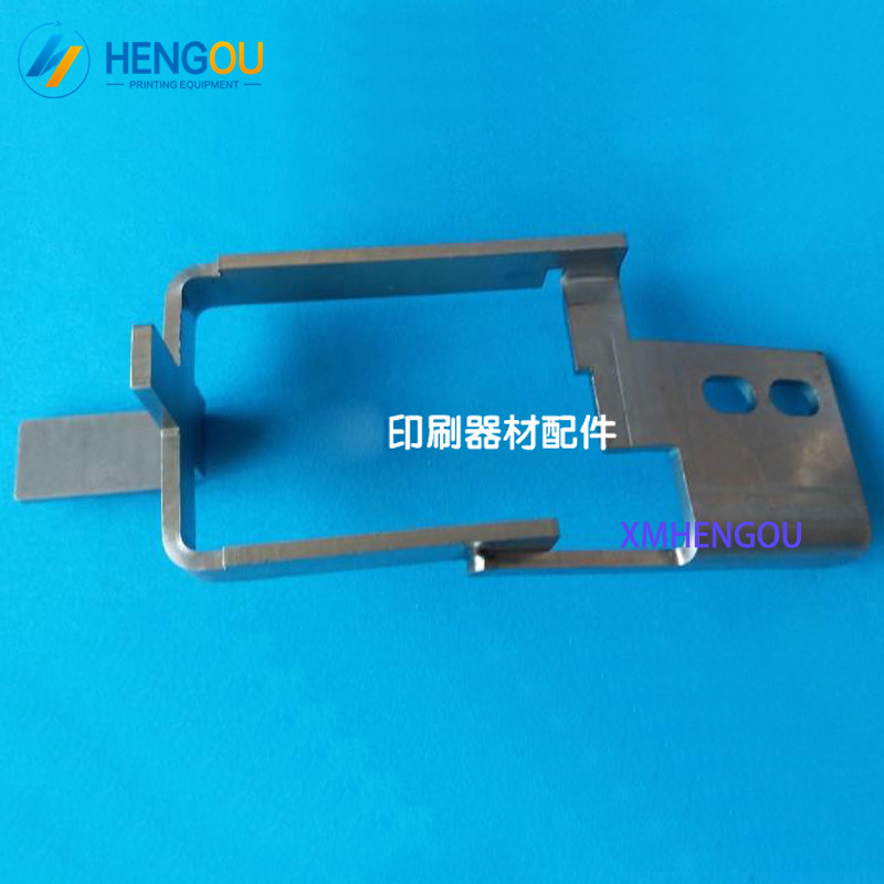 2 Pieces Free Shipping Printing Machine Parts SM52 PM52 Paper Gear G5 015 456 Paper Collecting