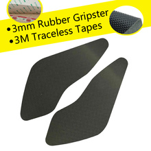 Gas Tank Pad Traction Side Grips Protector 3M Adhesive For CB400 VTEC I II III IV V SuperFour 1992-2018 цена