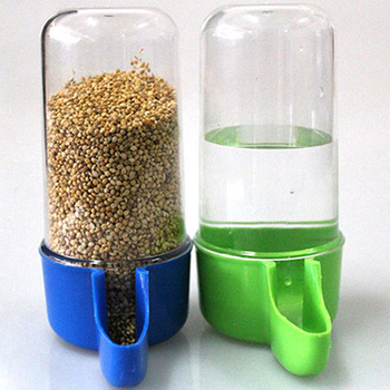 Automatic Bird water Drinking Feeder