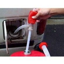 SPEEDWOW Универсальный Ручной Сифон сифон для масла, воды, бензина, сырого масла, двигателя, топлива, жидкости, насос для перекачки труб