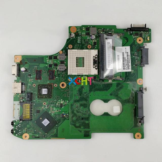 V000238060 6050A2381501 MB A02 ワット 216 0774009 GPU HM55 東芝 C600 C640 ノート Pc マザーボードのメインボード