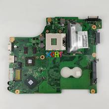 V000238060 6050A2381501 MB A02 w 216 0774009 GPU HM55 لتوشيبا C600 C640 سلسلة الدفتري المحمول PC اللوحة اللوحة