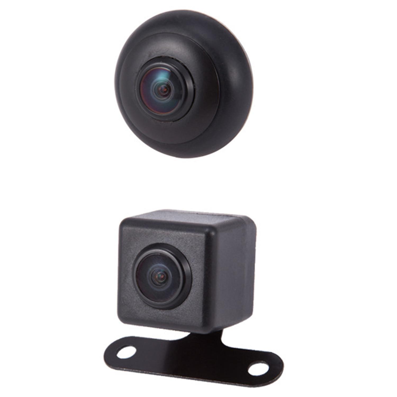 Système panoramique aérien universel de 360 degrés étanche sans couture 4 caméra Starlight Hd panoramique système de stationnement d'image inverse