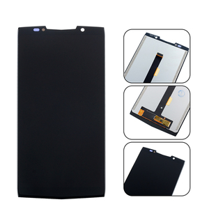 Image 2 - ocolor For Doogee BL9000 LCD Display And Touch Screen 5.99 Tested For Doogee BL9000 Phone Accessories+Tools And Adhesive +Film