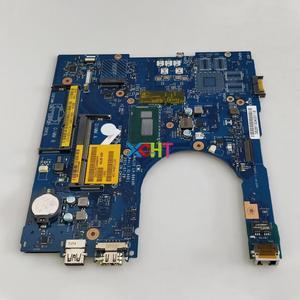 Image 5 - CN 00HJC9 0HJC9 00HJC9 AAL10 LA B843P w i5 4210U מעבד עבור Dell Inspiron 15 5458 5558 5758 מחברת מחשב נייד האם Mainboard
