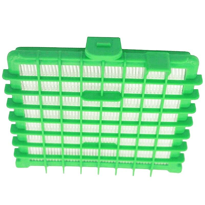 1 pieza de Repuesto de filtro Hepa para Rowenta Silence Force Ro5762 Ro5921 Zr002901 Filtro de limpieza aspirador accesorio de filtro