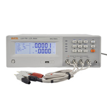 U2817BK LCR Meter Digital bridge Measurement of Inductance Resistance Capacitance Inductance tester цена в Москве и Питере