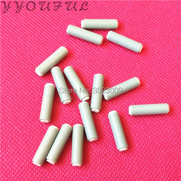 48pcs 100pcs Large format plotter Mutoh RJ900 pinch roller Mutoh RJ 900 900C 900X VJ 1604 rubber roller paper pressure rollers-in Printer Parts from Computer & Office    1