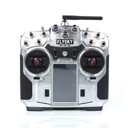 F16276/F16277 FS Flysky FS-FS-i10 T6 2.4g Digital Proporzionale 10 Canali Trasmettitore e Ricevitore del Sistema 3.55