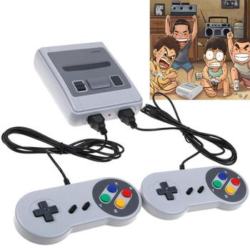 8-Bit Mini HDMI Handheld Video Classic 5V/200mA 0.76kg NES With Game Console Built-in 621 Games EU, US, UK
