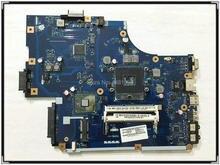 Для шлюза NV59C Packard Bell EasynoteTM86 TM87 TM97 NEW90 MBPSV02001 MBWJU02001 материнская плата L21 NEW70 LA-5892P 100% тестирование