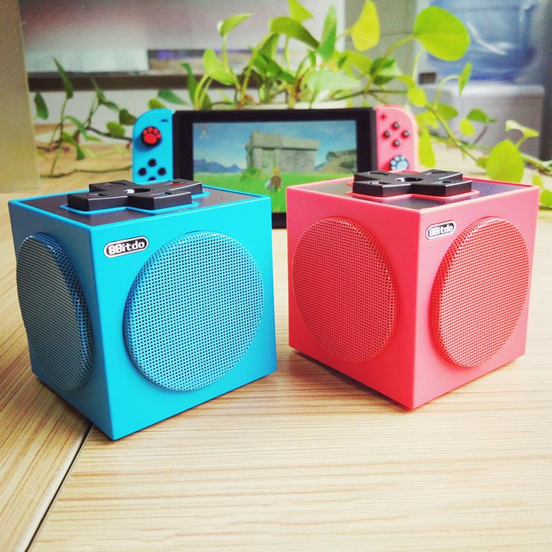 Image 3 - Portable Player Wireless Bluetooth Speaker Stereo Hd Hifi Sounds Surround Devices With Mic Hands free Calls For Mobile Phones PC-in Portable Speakers from Consumer Electronics