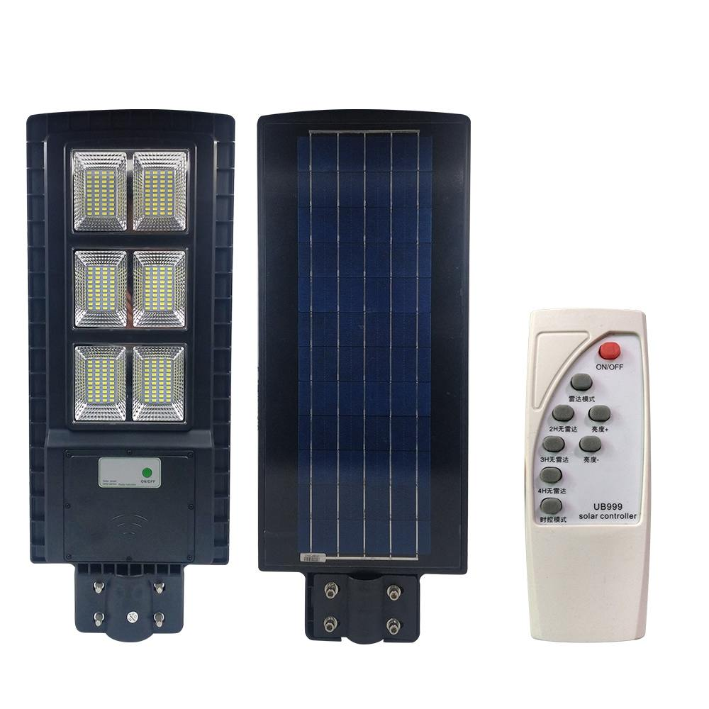 Newest 120W LED Solar Wall Lamp Street Light Remote Control Radar Motion Timing Waterproof for Outdoor Garden Yard Street setNewest 120W LED Solar Wall Lamp Street Light Remote Control Radar Motion Timing Waterproof for Outdoor Garden Yard Street set