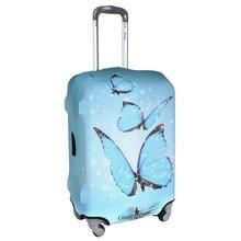 Защитное покрытие для чемодана Butterfly 9011 M