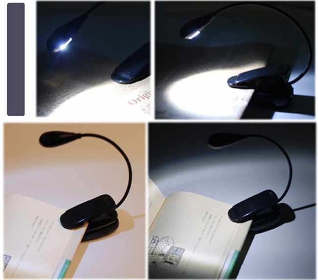 Reading Book Light for Ebook Ereader Kindle for Pocketbook Reading Lamp Desk Lamp Hot sale