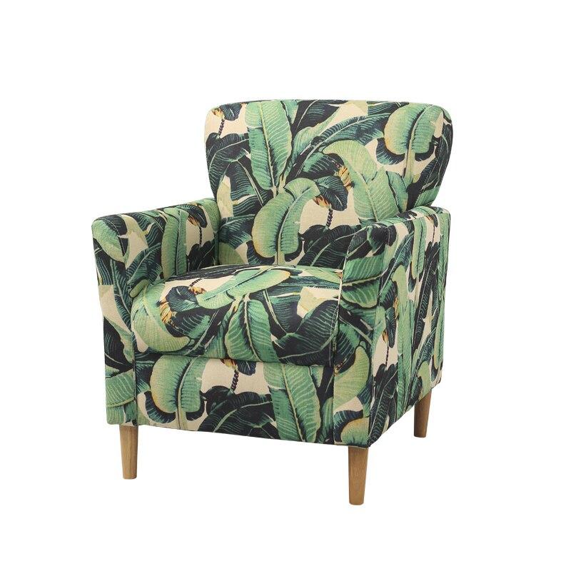 Fotel Wypoczynkowy Couch Pouf Moderne Sala Moderna Home
