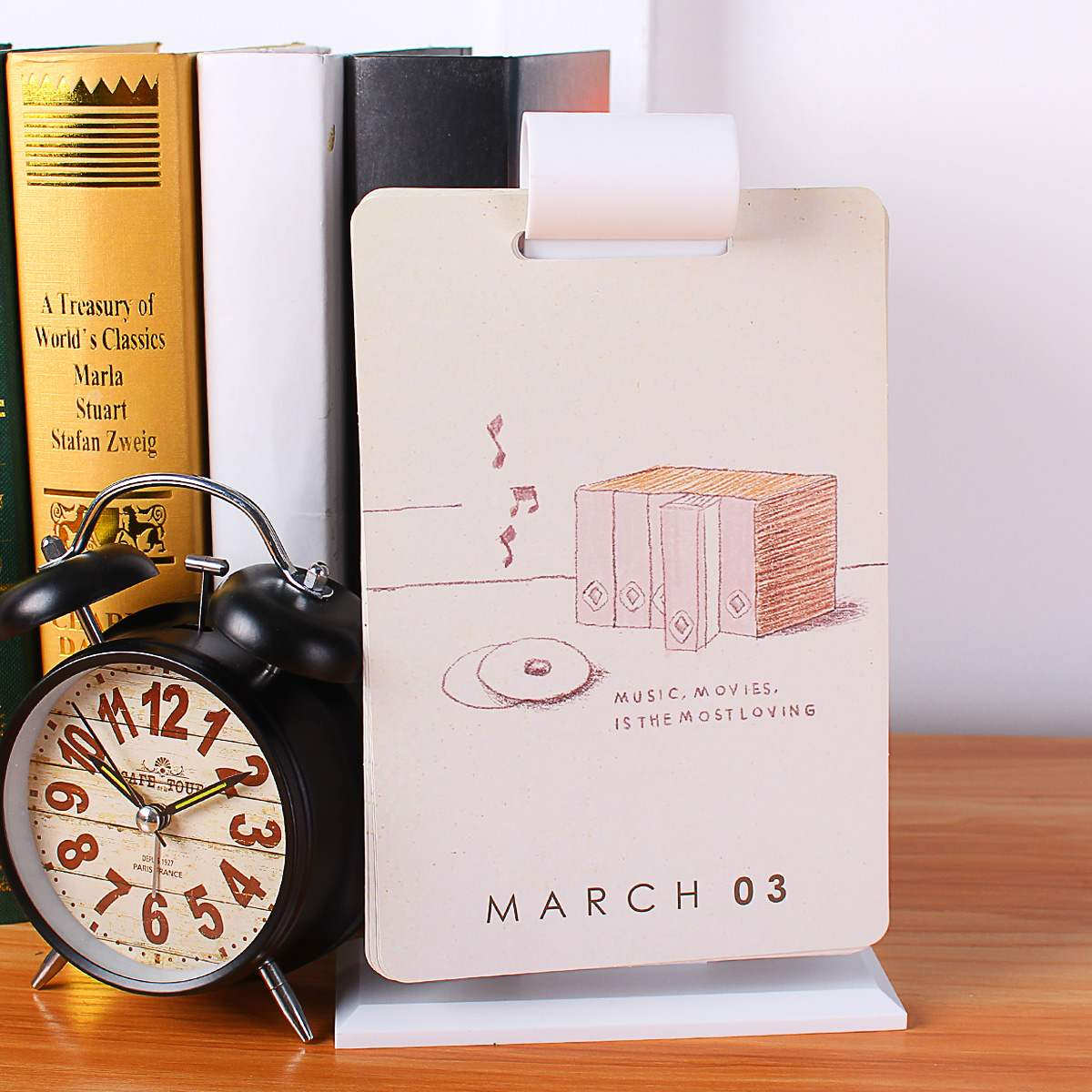 Calendars, Planners & Cards 2019 Cartoon Pig Kraft Paper Calendar Diy Desktop Calendar Agenda Organizer Daily Schedule Planner 2018.08~2019.12 Office & School Supplies