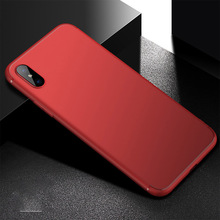 CASEIER Soft TPU Phone Case For iPhone X Cases Ultra Thin Funda Case For iPhone X 6 6s 7 8 Plus 5 5s SE Phone Cover Capa Capinha heart shaped camera hole phone case for iphone 7 6s 5 candy color ultra thin scrub for iphone 6 7 8 plus phone cases capa coque
