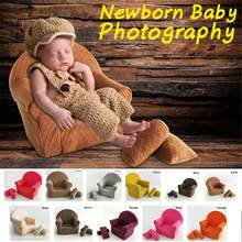 Newborn Baby Newborn Photography Accessories Soft