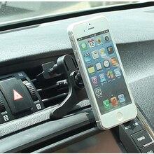Soporte para teléfono inteligente con soporte magnético para teléfono móvil x para iphone 7 plus redmi note 7 accesorios para teléfono móvil