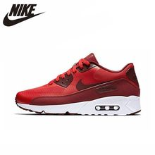 new product 1f33c bab4f NIKE AIR MAX 90 ULTRA 2.0 Official Men Running Shoes Breathable Sports  Outdoor Sneakers  875695