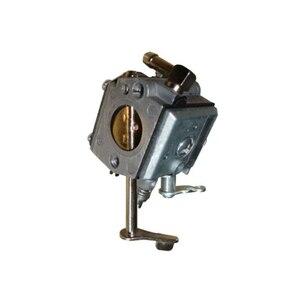 Image 3 - Floatless Carburettor Carb Assembly For Honda GX100 Rammer Engine 16100 Z0D V02