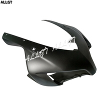 Front Nose Cover Tail Section Fairing Injection Fit for Honda 2004 2005 CBR1000RR ABS Matte Black