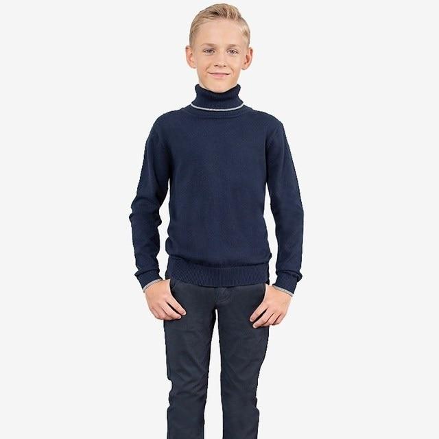 Водолазка Luminoso для мальчиков