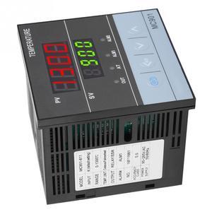 Image 5 - MC901 Digital Waterproof PID Temperature Controller K Type PT100 Sensor Input Relay SSR Output