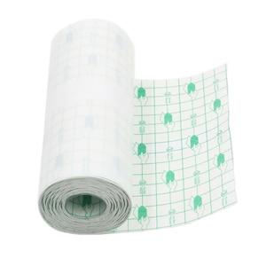 Image 5 - EMALLA 10M ป้องกัน Breathable TATTOO ฟิล์ม After Care TATTOO Aftercare Solution TATTOO ผ้าพันแผลม้วนสำหรับ TATTOO อุปกรณ์เสริม