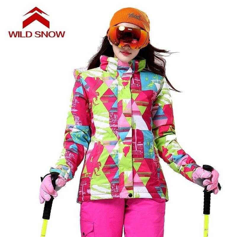 Winter Ski Jacket Women Snowboard suit Snow Outdoor sports Thermal Coats Waterproof Windproof Professional Mountain Skiing suitsWinter Ski Jacket Women Snowboard suit Snow Outdoor sports Thermal Coats Waterproof Windproof Professional Mountain Skiing suits