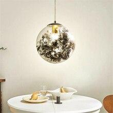 Modern Wednesday Light LED LOFT Pendant Lamp Interior Decoration Lights Lighting Kitchen Fixtures Hanging Luminaire