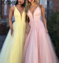 Womens Dresses New Arrival 2018 Summer Evening Party Lace Beach Dress Sleeveless Boho Maxi Clubwear